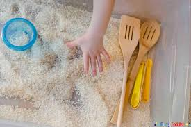 Image result for rice and beans activities