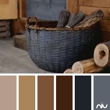 rustic basket object amazing living room color scheme amazing living room color