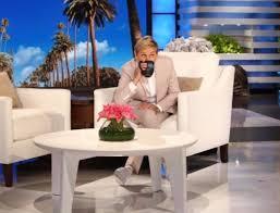 Epstein Design Anyone Ever Notice Ellens Stage Design Resembles Epsteins