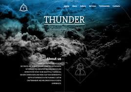 Most Amazing Website Designs 30 Of The Top Most Beautiful Html Templates Ewebdesign