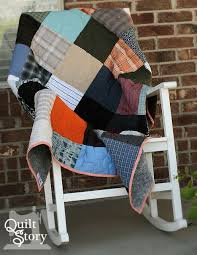 Best 25+ Memory quilts ideas on Pinterest | Photo quilts, Shirt ... & memory quilts from Dad's shirts - I wish I had my dad's old shirts. Love Adamdwight.com