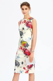 Floral Bodycon Dress Next