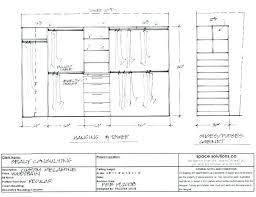 closet shelf depth standard depth of closets depth of a closet shelf as well as standard closet shelf depth