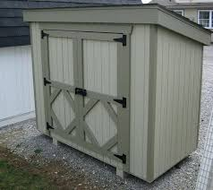 full size of outdoor trash can holder shed storage kitchen with garbage plans garden commercial trash storage sheds aspen banner outdoor can