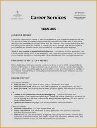 Job Accomplishments List Resume Example With Accomplishments New Did Not Get Job Letter How