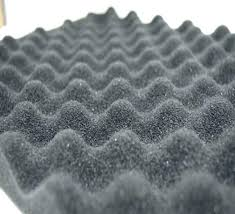 foam sound insulation spray wall