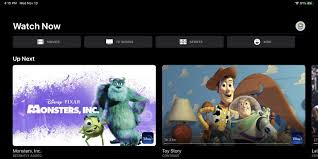 How to use Disney+ with the Apple TV app and Up Next - 9to5Mac