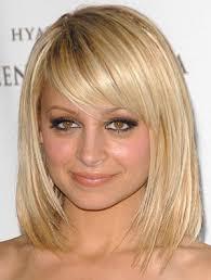 Coiffure Cheveux Mi Long Avec Frange