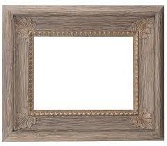 rustic wood frames picture uk frame