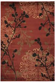 home and furniture spacious red and tan rug on romantic grey area gray rugs designs