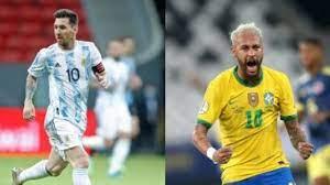 البرازيل ضد الأرجنتين.. إقامة نهائي كوبا أمريكا بحضور 7200 مشجع – يوم نيوز