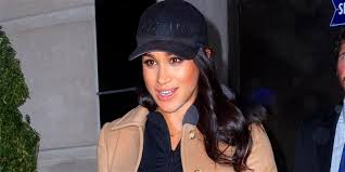 meghan markle s sweet necklace is the
