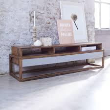 Mobile tv porta tv legno palissandro 145cm arredo soggiorno