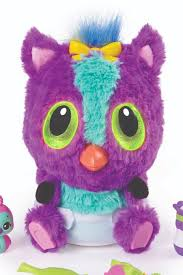 Hatchimals Eye Color Meaning What Do The Hatchimals