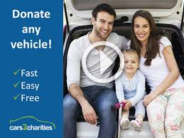 Donate a Car to Charity | Cars2Charities.org