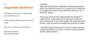 example challenge essay successful person