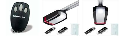 automatic garage doors from liftmaster garage door systems additional accessories