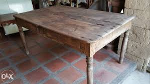 brilliant used dining tables for capable antique table with storage regarding used dining tables
