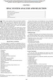 2004 Ashrae Handbook Hvac Systems And Equipment I P