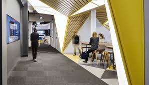 architecture office interior. Reworking The Workplace: New Attitudes In Office Design Architecture Interior