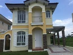 lot house sta rosa garden villa dot