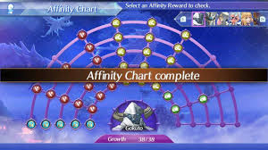 Heres To My 3rd Or 5th Common With A Max Affinity Chart