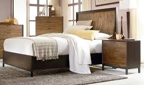 Legacy Bedroom Furniture Legacy Classic Furniture Kateri 2 Piece Queen Bedroom Set In