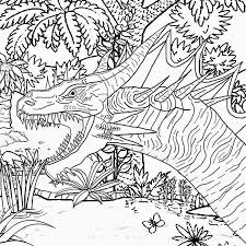 Small Picture Dinosaur Printable Coloring Pages Miakenasnet