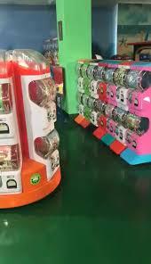 Wholesale Candy Vending Machines Magnificent Wholesale Mini Bulk Dispenser Capsule Vending Machine Round Candy