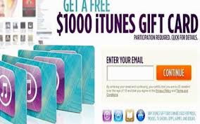 how to redeem and use itunes gift cards