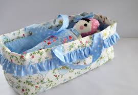 Baby Doll Carrier Pattern Awesome Decorating