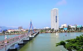 Image result for hình ảnh vài con phố Đà Nẳng