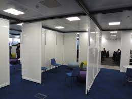 flexible office. Brand New Concept In Flexible Office Space O