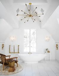 americans with elaborate country house have stopped merely thinking about freestanding bathtubs and started ing them in growing numbers