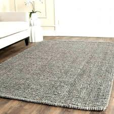 jute and wool rug awesome pottery barn