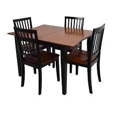 Bobs Furniture Kitchen Sets 56 Off Bobs Discount Furniture Bobs Furniture Extendable