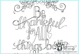 I Am Thankful For Coloring Pages I Am Thankful For Fish File Folder