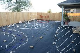 Creating A Xeriscape Backyard Landscape  Backyard Landscaping Landscape My Backyard