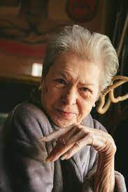 Betty Dodson, Women's Guru of Self-Pleasure, Dies at 91 - The New York Times