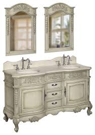 french provincial bathroom vanity