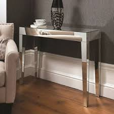 modern stylish furniture. Image Is Loading Modern-Stylish -Florence-Mirrored-Console-Table-Hallway-Living- Modern Stylish Furniture