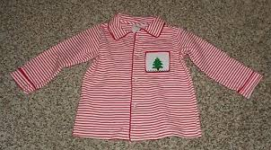 Smocked Auctions Size Chart Smocked Christmas Tree Boys Bubble New Bubble Girl