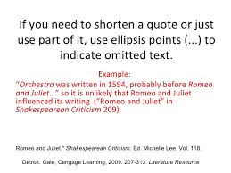 How To Cite A Quote Cool cite a quote Selolinkco