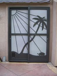 singular security screens for sliding glass doors wondrous screens for sliding glass doors patio doors security