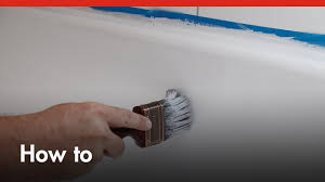 how to paint a bath tub diy at bunnings