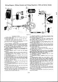 1941 harley davidson wl restoration re wiring the harley re wiring the harley davidson wl