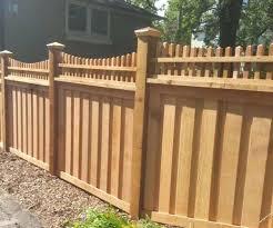 horizontal fence styles. Fence Styles Wood Medium Size Of Startling Horizontal Diary Designs Exterior Design