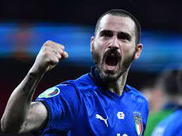 EM 2021: Jubelnder Italiener darf nicht zurück aufs Spielfeld