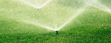 Image result for Save With An Automatic Lawn Sprinkler System