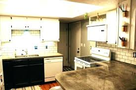 tile backsplash installation cost kitchen installation cost per square foot installing glass tile on drywall kitchen